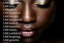 Inspiration!!!! / Quotes, pictures etc....... / by Richetta Russell