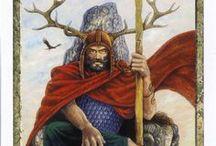 TAROT DECKS : The Emperor 4