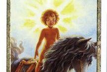 TAROT DECKS: The Sun 19