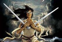 TAROT ~SWORDS ~