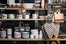Furniture. / The best stores for interiors, homewares and furniture | http://www.travelshopa.com
