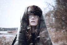 Winter Chill / by Tomek Jankowski Photography