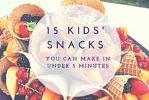Recipes / by HuffPost Canada Parents