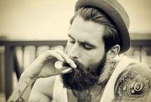 bearded gentlemen.