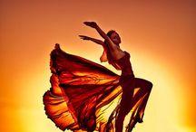 Dance / Dance imagery