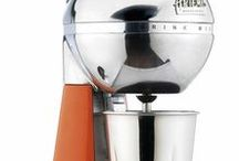 RETRO ARTEMIS MIXER / Coloured and shined A-2001 RETRO style Drink Mixers