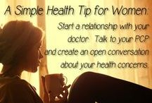 Women's Health / @secondopiniontv