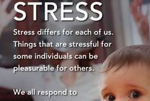 Stress / @secondopiniontv