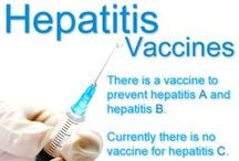 Hepatitis / Hepatitis @secondopiniontv / by Second Opinion