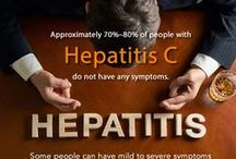 Hepatitis C / Hepatitis C @secondopiniontv / by Second Opinion
