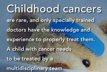 Childhood Cancer / Childhood Cancer @secondopiniontv