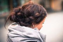 :-) Hair :-)