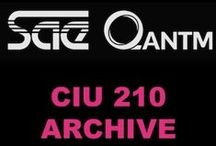 CIU 210 ARCHIVE / This board features student work completed in CIU 210 from previous trimesters.