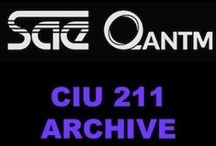 CIU 211 ARCHIVE / This board features student work completed in CIU 211 Cultural Perspectives from previous trimesters.
