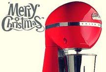 CHRISTMAS GLORY / Christmas time beauty