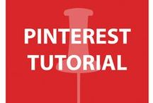 Pinterest for Educators / Tips and tricks for making the most out of Pinterest as a multimodal learning tool for educators and students