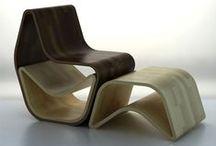 Design Favourites / Tom Carter Watch's pick of inspiring design