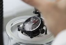 The Making of S7S / The making of the new S7S edition watch by Tom Carter.