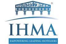 IHMA Stuff and more / Immagini a supporto dell'Accademia IHMA nella comunicazione e nei Social Network.