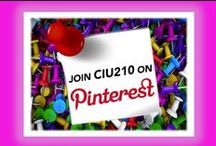 CIU 210 / This is the class Pinterest board for CIU 210 'Media Studies'. Students and tutors are encouraged to share relevant content here! Follow the instructions below to become a pinner.