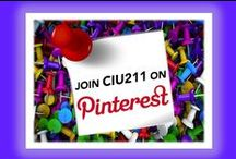 CIU 211 / This is the class Pinterest board for CIU 211 'Cultural Perspectives'. Students and tutors are encouraged to share relevant content here! Follow the instructions below to become a pinner.