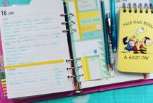 Journals and planners / Handmade journals... Time to get beautifully organised
