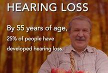 Hearing Loss / Hearing Loss @secondopiniontv