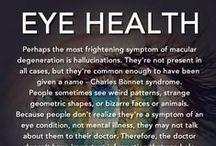 Vision & Eye Health / Vision & Eye Health/Glaucoma/Diabetic Retinopathy/Macular Degeneration/Cataract