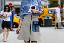 The Best Fashion Weeks' Street Styles