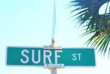 Surf'n away