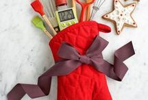Gifts for Bakers / Anyone who bakes will appreciate these gift ideas!