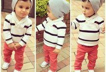 My Boy / My Boy Style