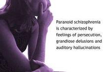 Schizophrenia / Schizophrenia | Mental Illness