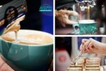 Blog - News - Ideas - Recipes / Get Inspired by ARTEMIS MIXER blog. News from #HORECA world and not only. Ideas for inspiration. Recipes from great #baristi around the world.