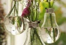 huisinrichting/decoratie modern