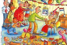 Onderwijs - Feesten