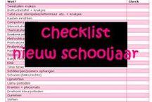 Onderwijs - Klassenmanagement