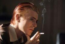 starman / David Bowie