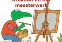 Onderwijs - Kunst