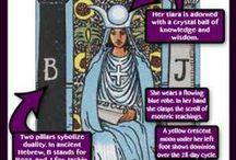 Tarot Symbols / symbole tarota