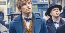 Fantastic Beasts / 1920s and wizards MORE
