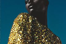 "SHOOT INSPIRATION // SCIENCE IS ""GOLDEN"""