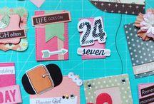 Embellishments / Creating Embellishments for crafting
