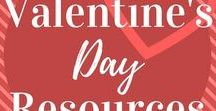 "Valentine's Day Bible Activities and Helps / If you're like many Christian parents and teachers, you'd like to help your kids think about Valentine's Day and ""love"" from a biblical perspective. Or maybe you're just looking for some fun Valentine's Day activities. Here are some suggestions for observing Valentine's Day in a positive and fun way."