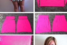 Clothes to make