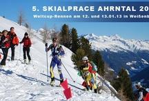 Skialprace Ahrntal - ISMF World Cup