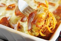 Casseroles and more