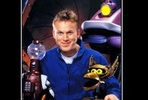 Mystery Science Theater 3000 (Only the best show EVER on TV!) / My Extreme Obsession with Mystery Science Theater 3000, Rifftrax and Cinematic Titanic! / by Meghan McGinley