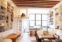 A place for books to live