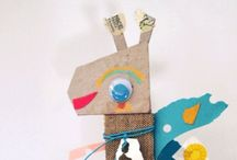 Kids art +craft #2